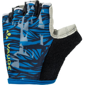 VAUDE Grody Gloves Kids radiate blue